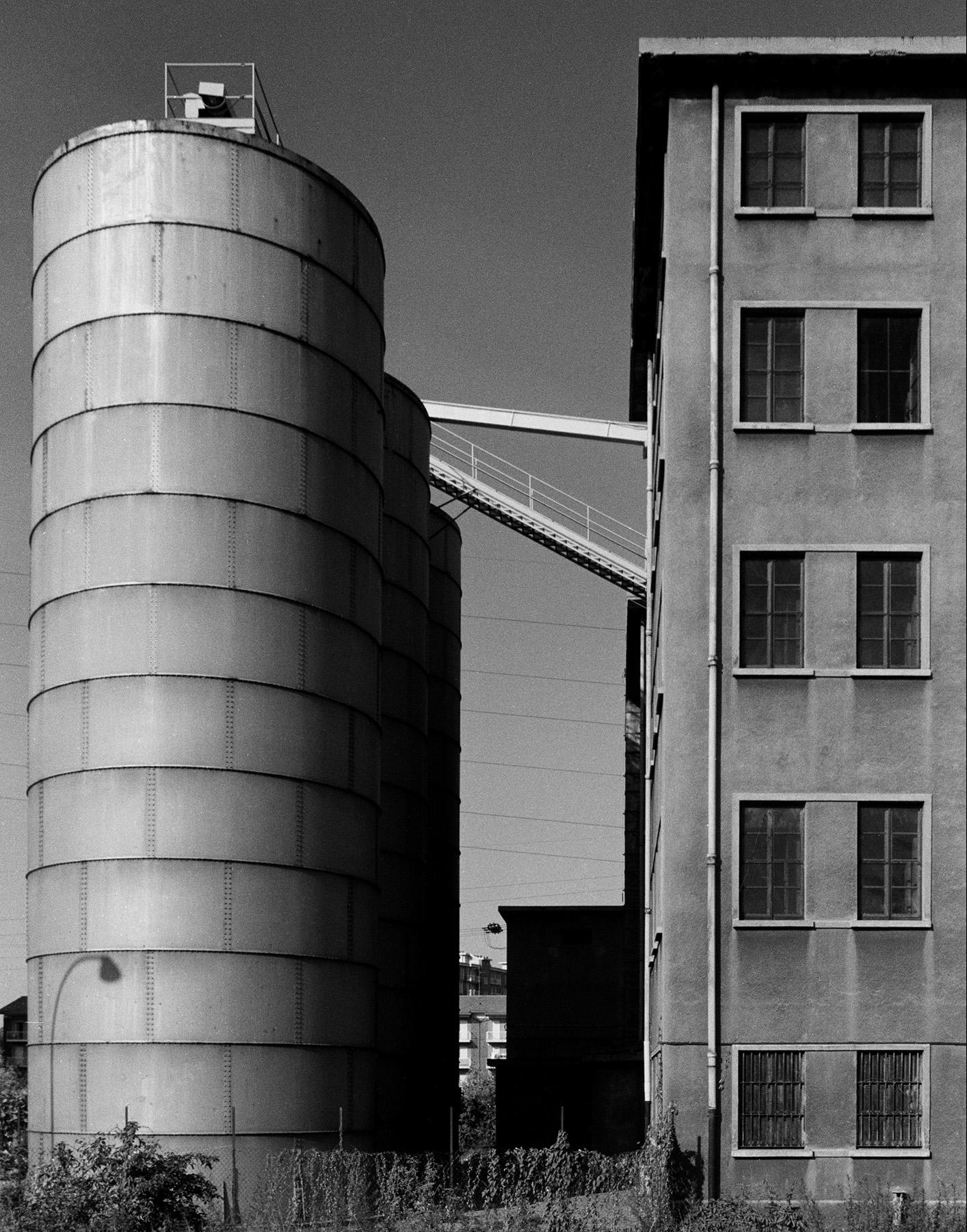 Cattedrali Industriali - Mostra di Fotografia