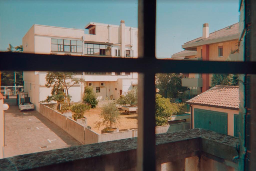 Mostra fotografica Zabarella