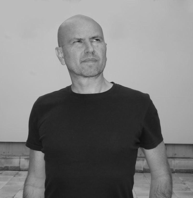 Lettura portfolio con Mauro Zanchi