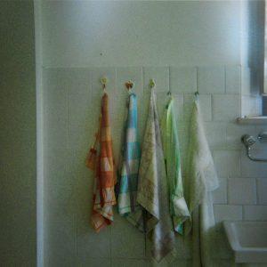 3_Lavatoio e asciugamani, Convento di Santa Chiara, Urbania (PU)_2020_50x70