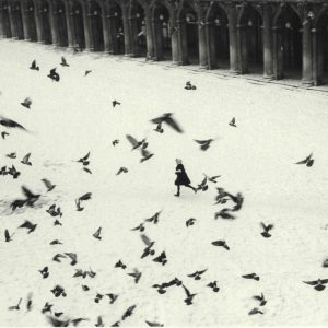 Venezia, 1960_Gianni Berengo Gardin