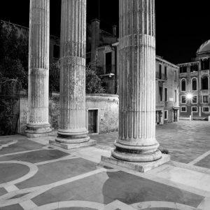 Venezia_Campo dei Tolentini_RENZO SAVIOLO